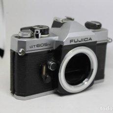 Cámara de fotos: CUERPO FUJICA ST605N (ROSCA 42MM). Lote 225186485