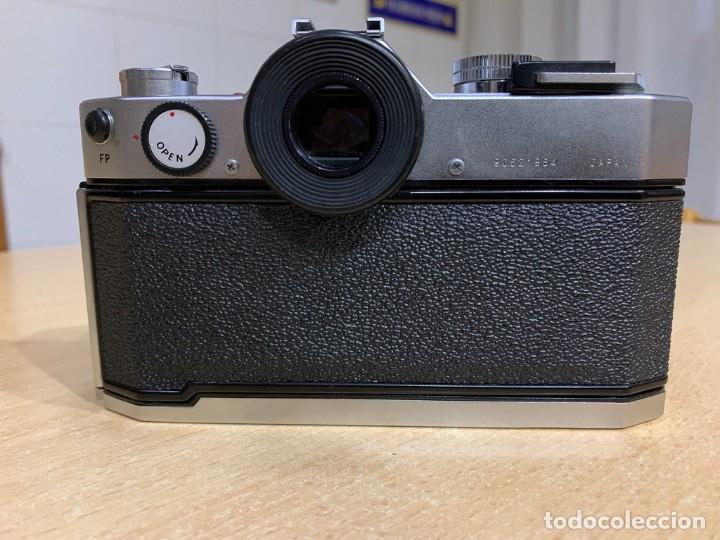 Cámara de fotos: YASHICA TL ELECTRO X - Foto 5 - 225996446