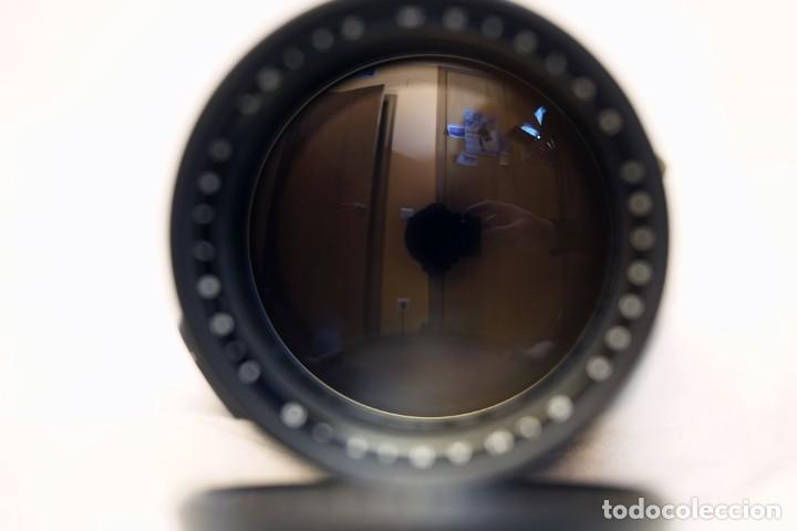 Cámara de fotos: OBJETIVO LEICA ELMARIT-R 180mm 2.8 - Foto 4 - 228187330
