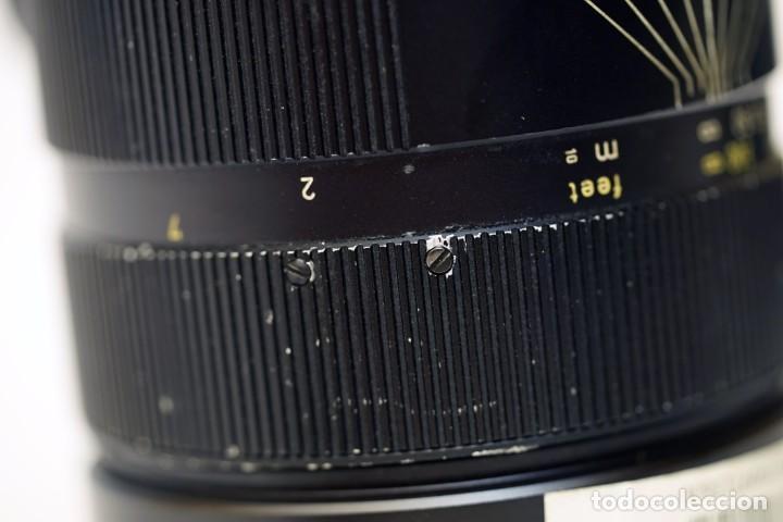 Cámara de fotos: OBJETIVO LEICA ELMARIT-R 180mm 2.8 - Foto 7 - 228187330