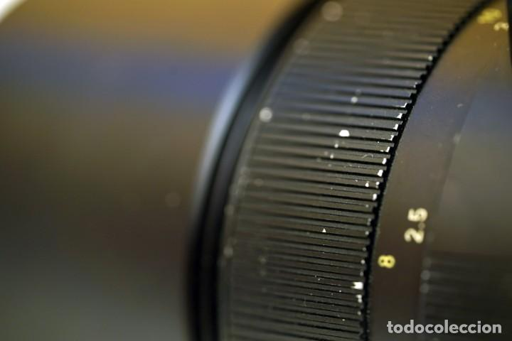 Cámara de fotos: OBJETIVO LEICA ELMARIT-R 180mm 2.8 - Foto 15 - 228187330