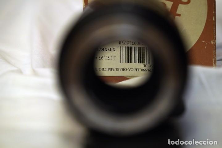 Cámara de fotos: OBJETIVO LEICA ELMARIT-R 180mm 2.8 - Foto 18 - 228187330