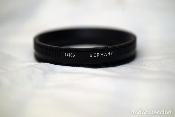 Cámara de fotos: OBJETIVO LEICA ELMARIT-R 180mm 2.8 - Foto 22 - 228187330