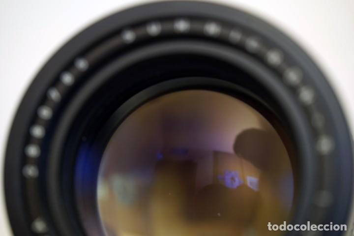 Cámara de fotos: OBJETIVO LEICA SUMMICRON-R 90MM F2 - Foto 11 - 228188100