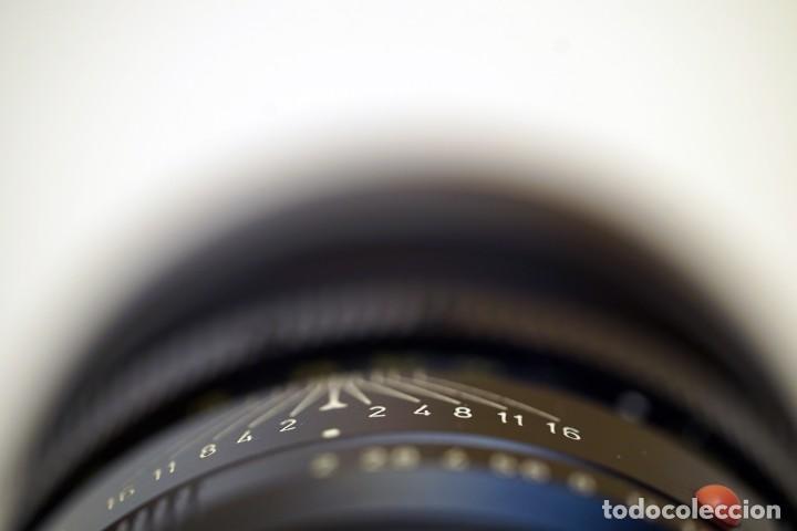 Cámara de fotos: OBJETIVO LEICA SUMMICRON-R 90MM F2 - Foto 22 - 228188100