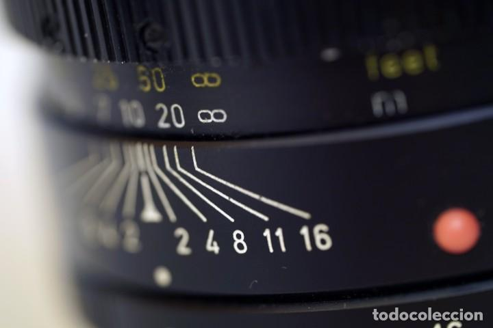 Cámara de fotos: OBJETIVO LEICA SUMMICRON-R 90MM F2 - Foto 23 - 228188100