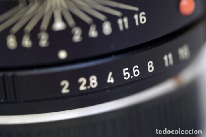 Cámara de fotos: OBJETIVO LEICA SUMMICRON-R 90MM F2 - Foto 35 - 228188100
