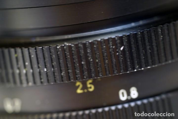 Cámara de fotos: OBJETIVO LEICA SUMMICRON-R 90MM F2 - Foto 37 - 228188100