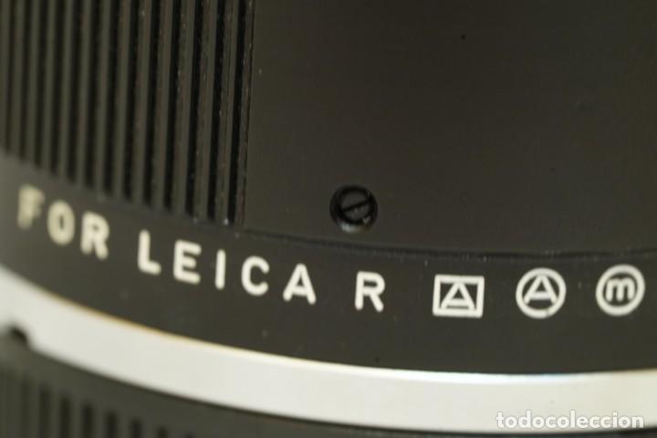 Cámara de fotos: [MINT] Duplicador de objetivo LEICA EXTENDER-R - Foto 2 - 228188468