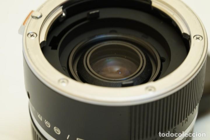 Cámara de fotos: [MINT] Duplicador de objetivo LEICA EXTENDER-R - Foto 4 - 228188468
