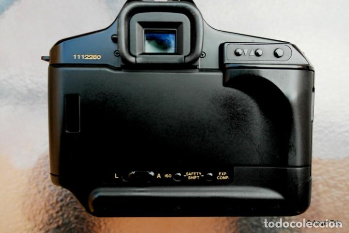 Cámara de fotos: Canon T90 CUERPO DE CÁMARA.IMPECABLE. - Foto 8 - 230018890