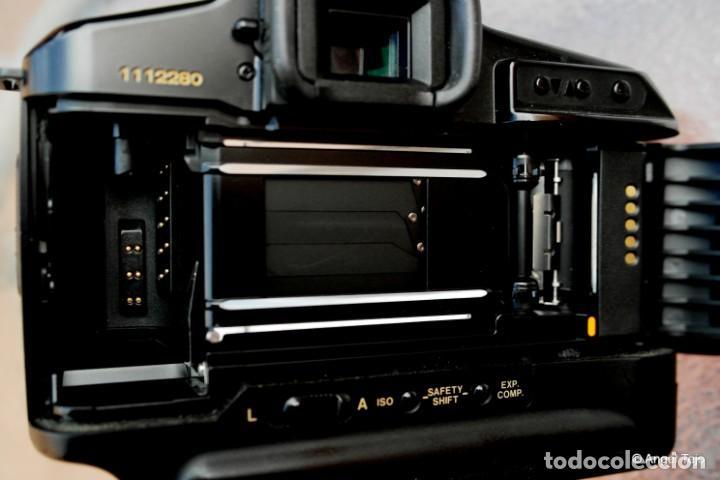 Cámara de fotos: Canon T90 CUERPO DE CÁMARA.IMPECABLE. - Foto 9 - 230018890