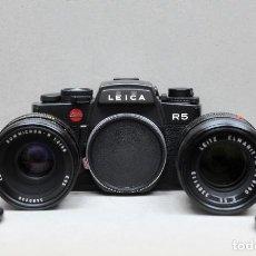 Cámara de fotos: LEICA R5. Lote 231359530