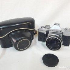 Cámara de fotos: PRAKTICA SUPER TL 1000. 1979.. Lote 232720250