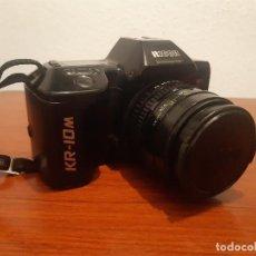 Câmaras de fotos: CAMARA DE FOTOS RICOH KR-10M. Lote 238137350