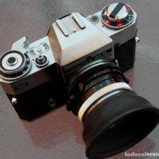 Fotocamere: ZEISS IKON ICAREX 35S.BM. Lote 240490480