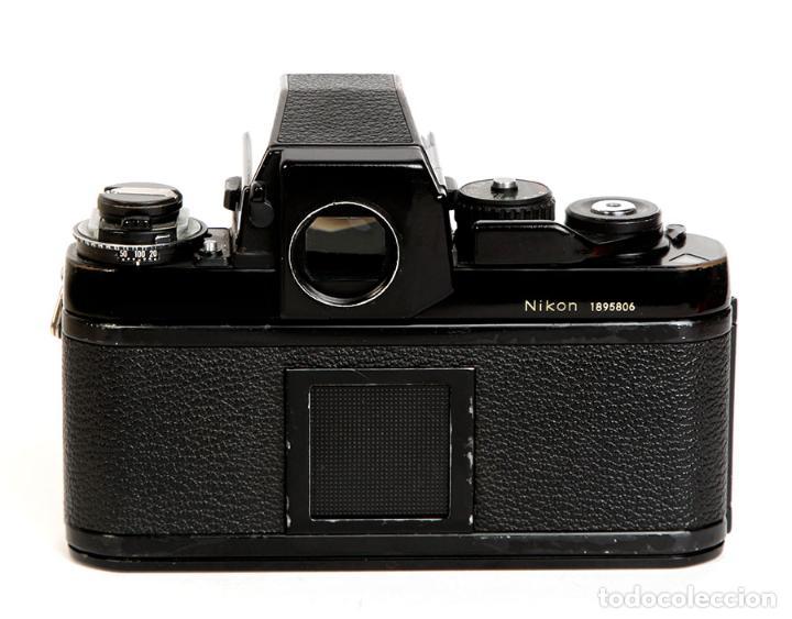Cámara de fotos: NIKON F3 HP - Foto 4 - 240911620