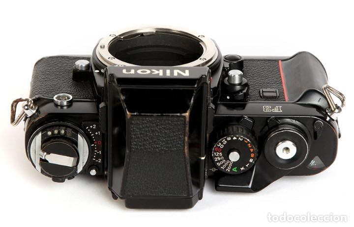 Cámara de fotos: NIKON F3 HP - Foto 5 - 240911620