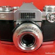 Cámara de fotos: ZEISS IKON CONTAFLEX SUPER. Lote 241523850