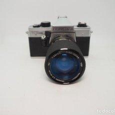 Cámara de fotos: PRAKTICA SUPER TL1000 + PROMURA 35-135MM 3,9/5,3. Lote 242866855