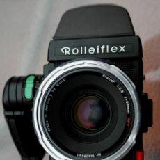 Cámara de fotos: ROLLEIFLEX 6X6.6008 PROFESIONAL.SRC 1000. PLANAR 80 2,8 HFT.. Lote 243647170