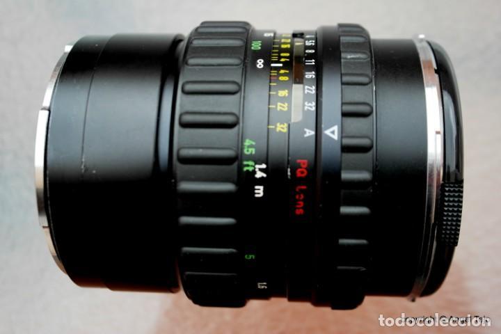 Cámara de fotos: Equipo completo Rolleiflex 6008 Professional SRC 1000.+ 3 lentes. - Foto 9 - 245198805