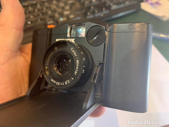 Cámara de fotos: Cámara compacta Minox 35 GL - 35mm para coleccionistas ver fotos - Foto 8 - 246631040