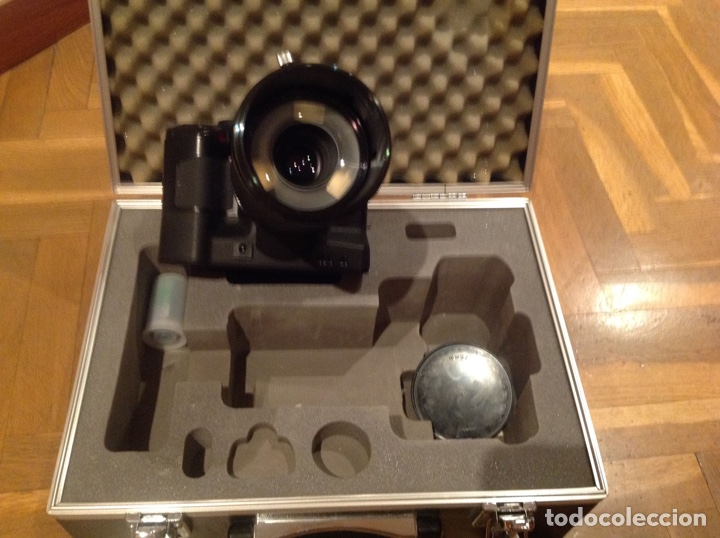Cámara de fotos: Yashica Dental Eye II - Foto 2 - 250106835