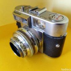 Cámara de fotos: VOIGTLANDER VITOMATIC IIA. Lote 250163370