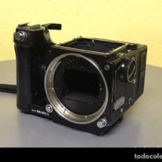 Câmaras de fotos: CÁMARA DE FOTOS DE MEDIO FORMATO ZENZA BRONICA ETR. Lote 251527810
