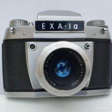 Cámara de fotos: EXA I A. Lote 252215980