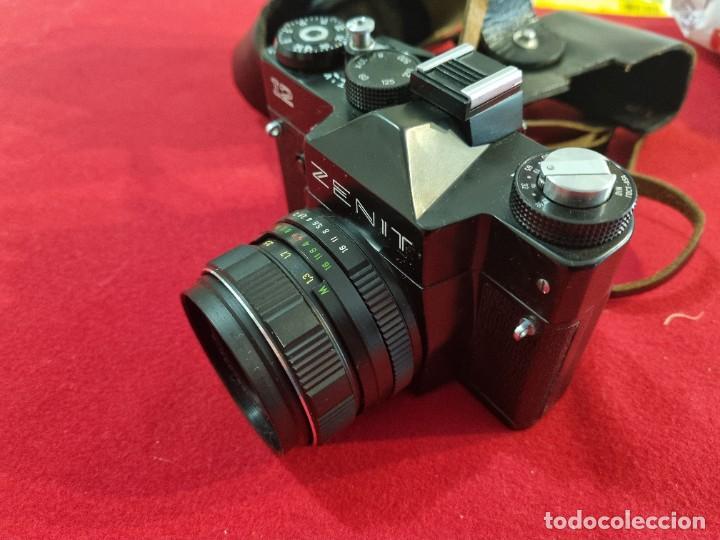 Cámara de fotos: Camara de foto ZENIT 12 - Foto 5 - 254040335