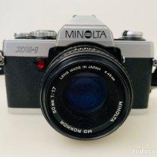 Câmaras de fotos: MINOLTA XG-1. Lote 254383720