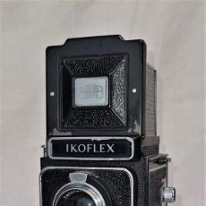 Cámara de fotos: ZEISS IKON IKOFLEX IIA - 1953/1956. Lote 261293620