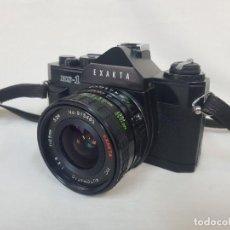 Cámara de fotos: EXAKTA HS1. 1982.. Lote 262809055