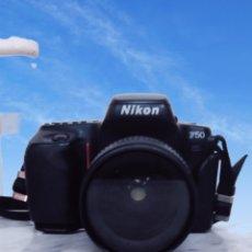 Cámara de fotos: NIKON F-50. Lote 267710759