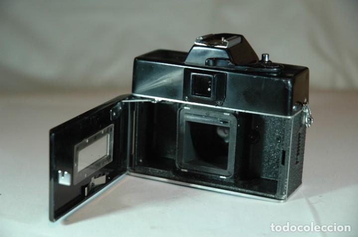 Cámara de fotos: CAMARA FORMATO 126 REFLEX ROLLEI SL26 - Foto 8 - 269969358