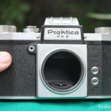 Cámara de fotos: CUERPO PRAKTICA FX2. Lote 270863403