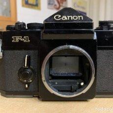 Appareil photos: CANON F1. Lote 270994698