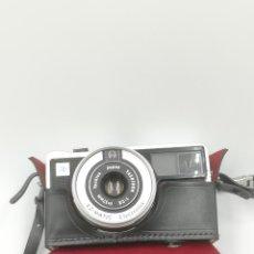 Cámara de fotos: YASHICA EZ MATIC. Lote 271391593
