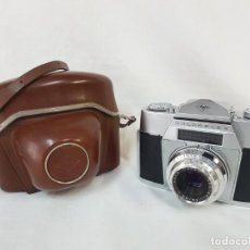 Fotocamere: AGFA COLORFLEX II, 1958.. Lote 271858128