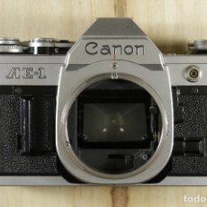 Fotocamere: CANON AE-1. Lote 272386483