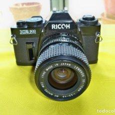 Cámara de fotos: CÁMARA DE FOTOS RICOH XR 500 AUTO. Lote 278934993