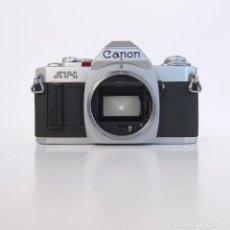 Fotocamere: CAMARA REFLEX ANALOGICA CANON AV-1-REF 13-DEFECTUOSA. Lote 285765358