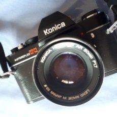 Cámara de fotos: KONICA AUTOREFLEX TC.. Lote 287252963