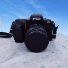 Cámara de fotos: NIKON F-50. Lote 287710328