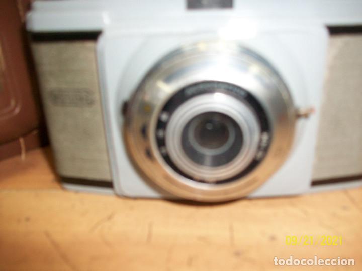 Cámara de fotos: CAMARA WERLISA I-CON FUNDA - Foto 2 - 288705553