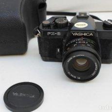 Cámara de fotos: CAMARA FOTOGRAFICA YASHICA , FX-3. Lote 293661633