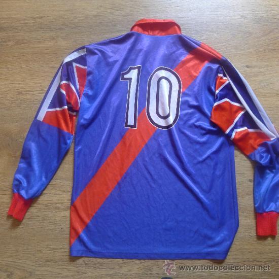 Coleccionismo deportivo: Camiseta de manga larga Sancheski Skate Sky Skateboard Monopatin Similar a Santa Cruz o Powel - Foto 6 - 38609377