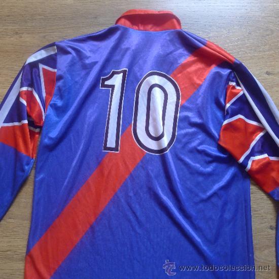 Coleccionismo deportivo: Camiseta de manga larga Sancheski Skate Sky Skateboard Monopatin Similar a Santa Cruz o Powel - Foto 7 - 38609377